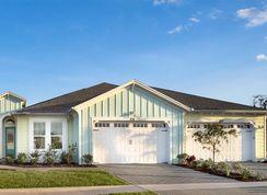 Jamaica - Latitude Margaritaville Daytona Beach: Daytona Beach, Florida - Minto Communities