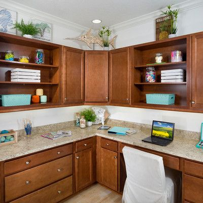 Kitchen featured in the Jamaica By Minto Communities in Daytona Beach, FL