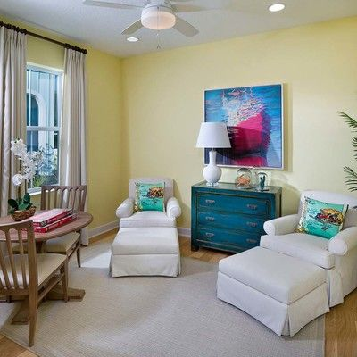Living Area featured in the Antigua By Minto Communities in Panama City, FL