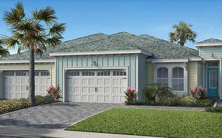 Caicos - Latitude Margaritaville Daytona Beach: Daytona Beach, Florida - Minto Communities