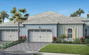 Lucia - Latitude Margaritaville Daytona Beach: Daytona Beach, Florida - Minto Communities