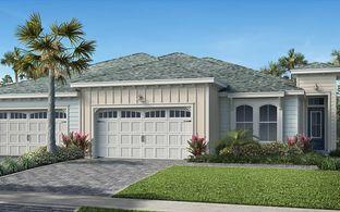 Barbuda - Latitude Margaritaville Daytona Beach: Daytona Beach, Florida - Minto Communities