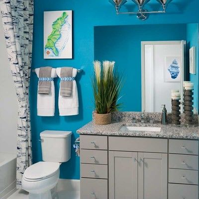 Bathroom featured in the Barbuda By Minto Communities in Daytona Beach, FL