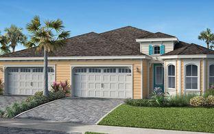 Nevis - Latitude Margaritaville Daytona Beach: Daytona Beach, Florida - Minto Communities
