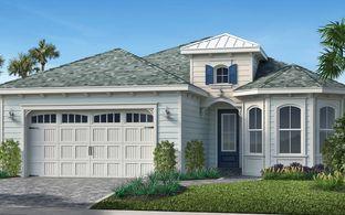 Breeze - Latitude Margaritaville Daytona Beach: Daytona Beach, Florida - Minto Communities