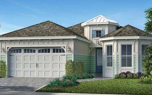 Hammock - Latitude Margaritaville Daytona Beach: Daytona Beach, Florida - Minto Communities
