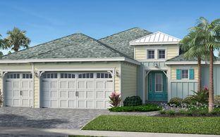 Bimini - Latitude Margaritaville Daytona Beach: Daytona Beach, Florida - Minto Communities
