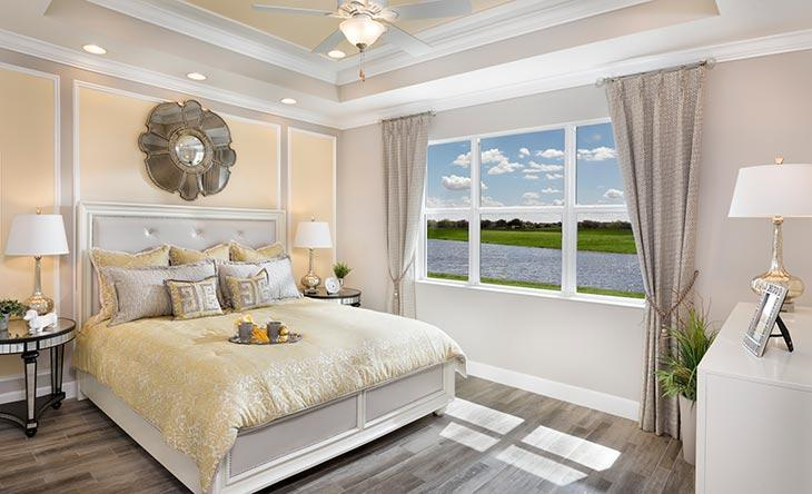 Bedroom featured in the Banyan By Minto Communities in Martin-St. Lucie-Okeechobee Counties, FL
