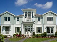 Caribwood - The Isles of Collier Preserve: Naples, Florida - Minto Communities
