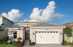 Persimmon - Westlake: City of Westlake, Florida - Minto Communities