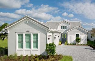 Sandhill - Westlake: City of Westlake, Florida - Minto Communities