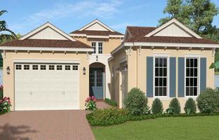 Woodlark - Westlake: Loxahatchee, Florida - Minto Communities