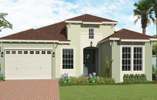 Sanderling Grand - Westlake: City of Westlake, Florida - Minto Communities