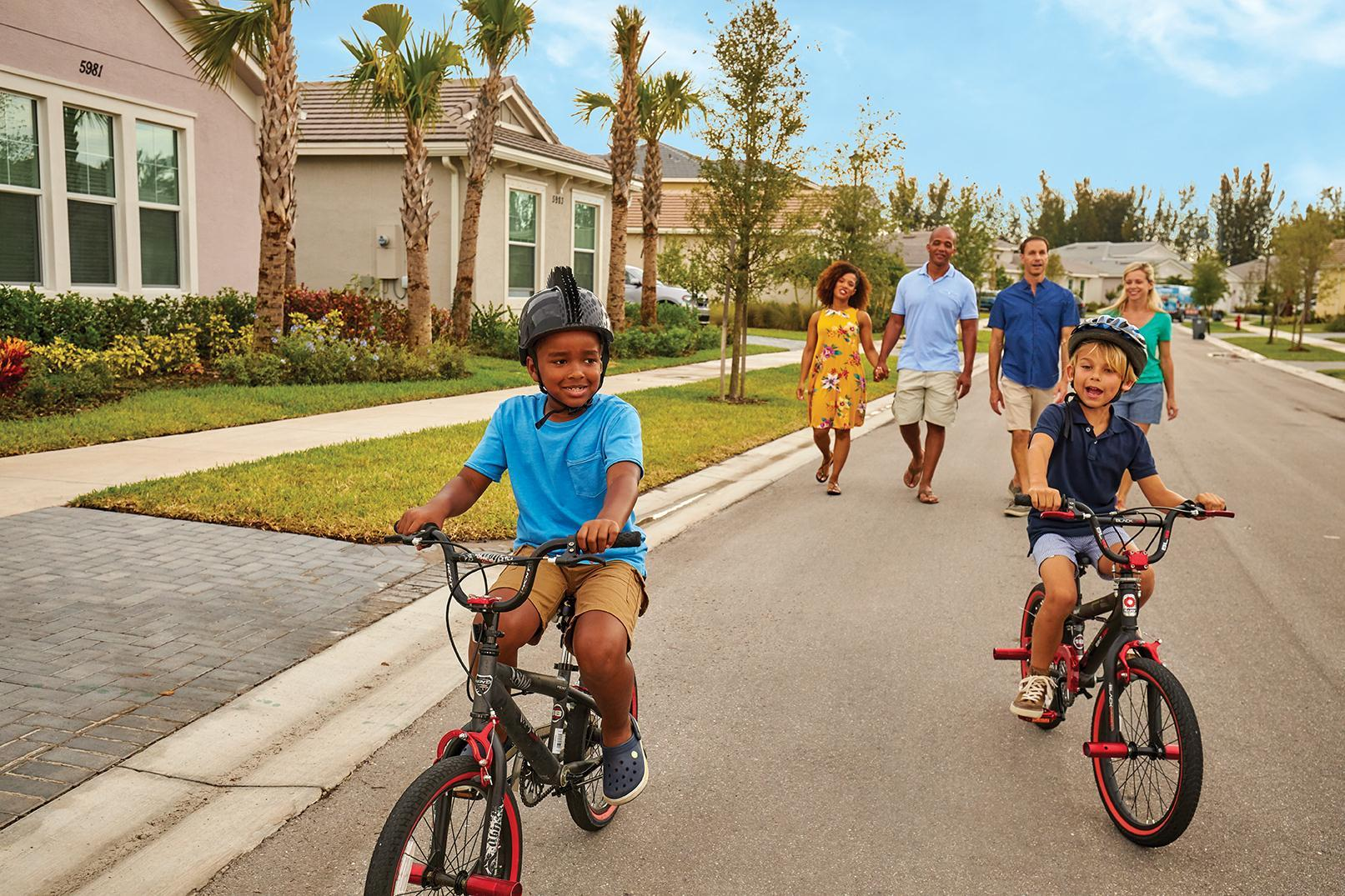 'Westlake' by Minto Communities in Palm Beach County