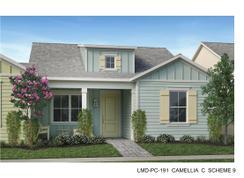 Camellia - Latitude Margaritaville Daytona Beach: Daytona Beach, Florida - Minto Communities