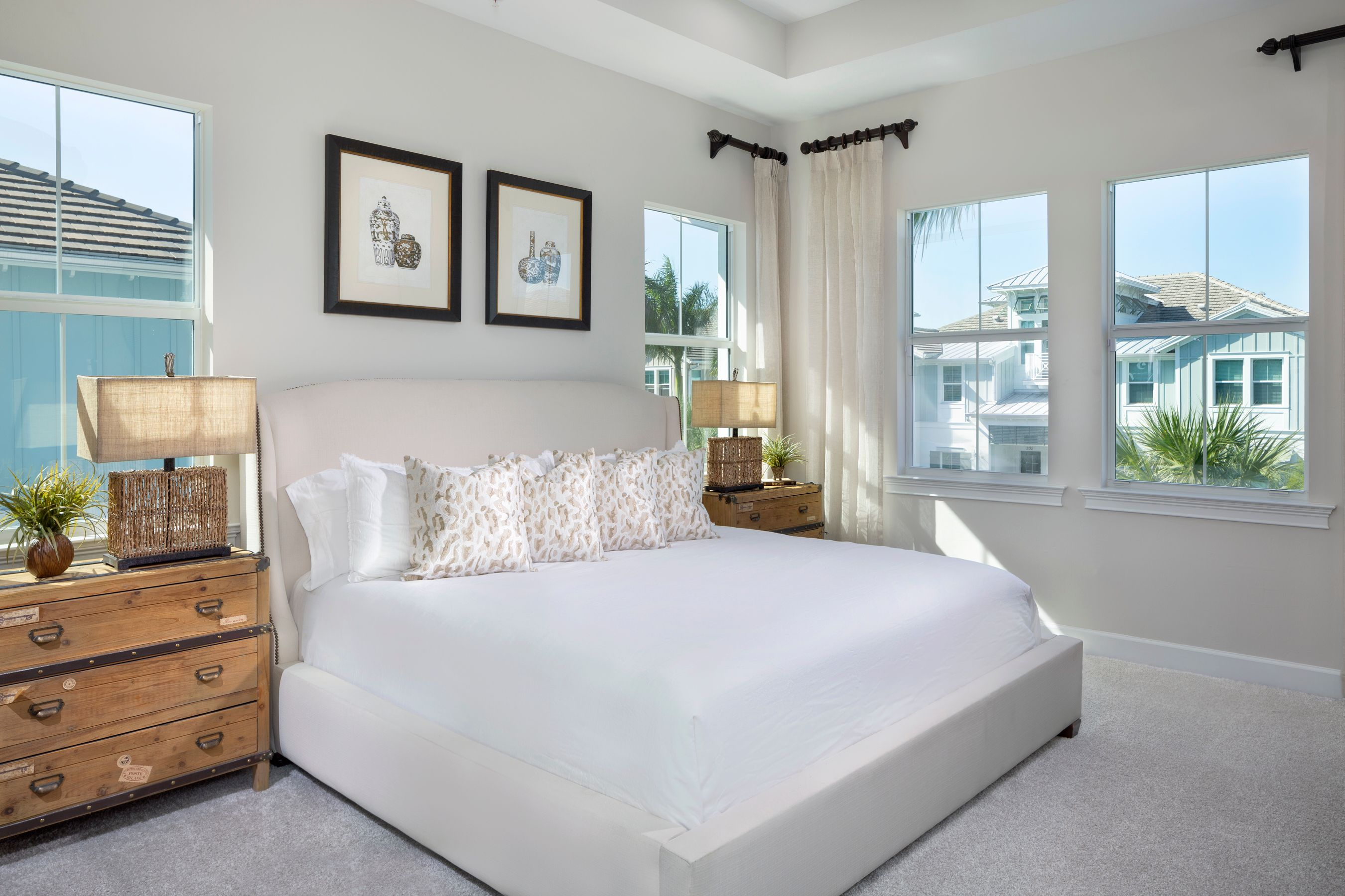 Bedroom featured in the Orchid By Minto Communities in Naples, FL