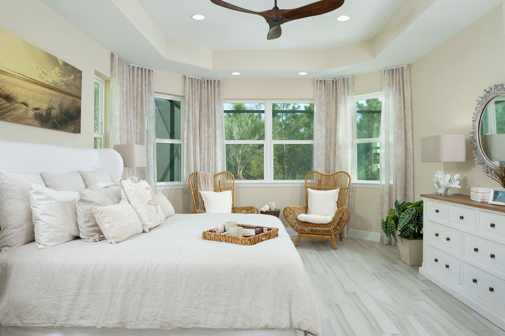 Bedroom featured in the Trinidad Bay By Minto Communities in Panama City, FL