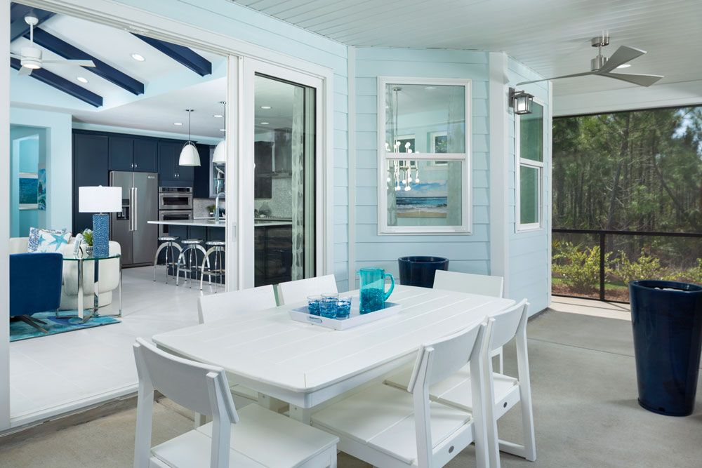 Exterior featured in the Coconut By Minto Communities in Panama City, FL