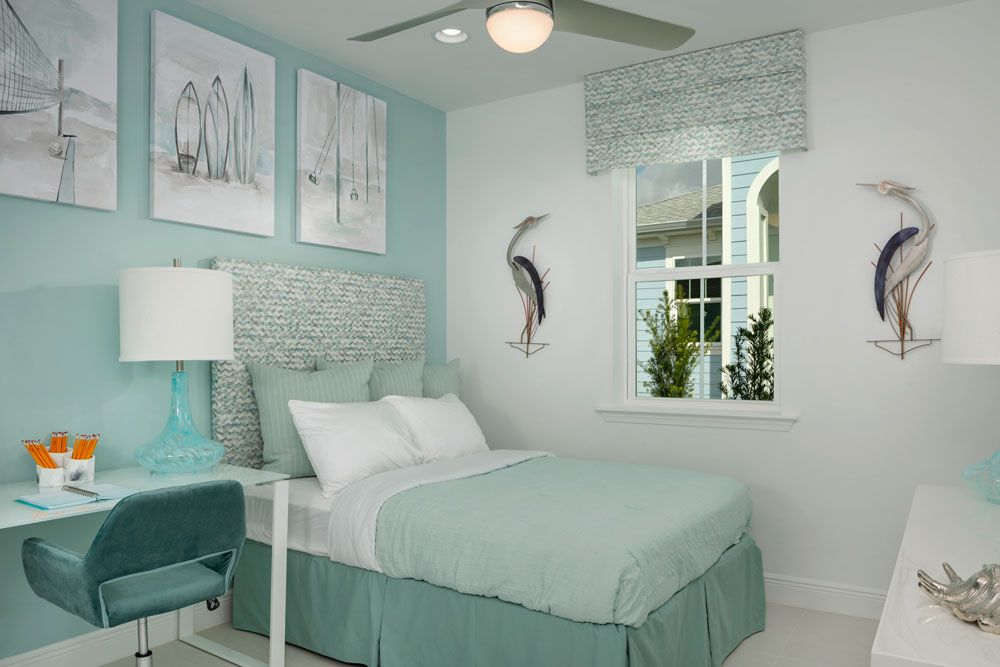 Bedroom featured in the Antigua By Minto Communities in Panama City, FL