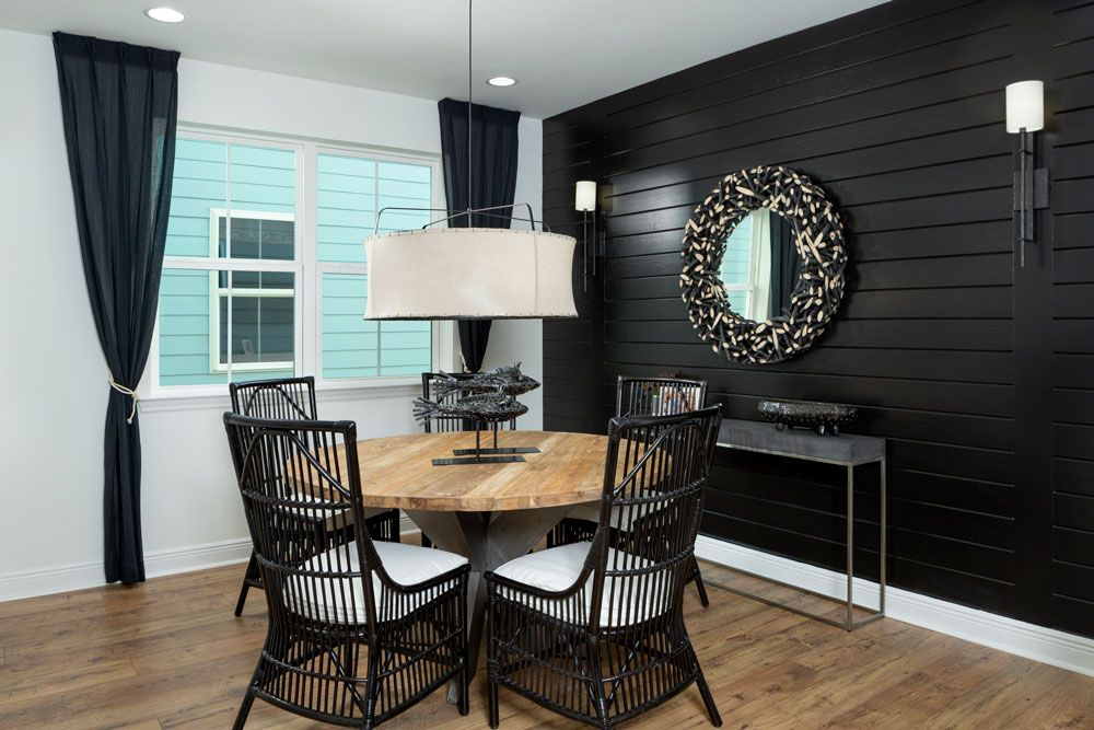 Kitchen featured in the Camellia By Minto Communities in Panama City, FL
