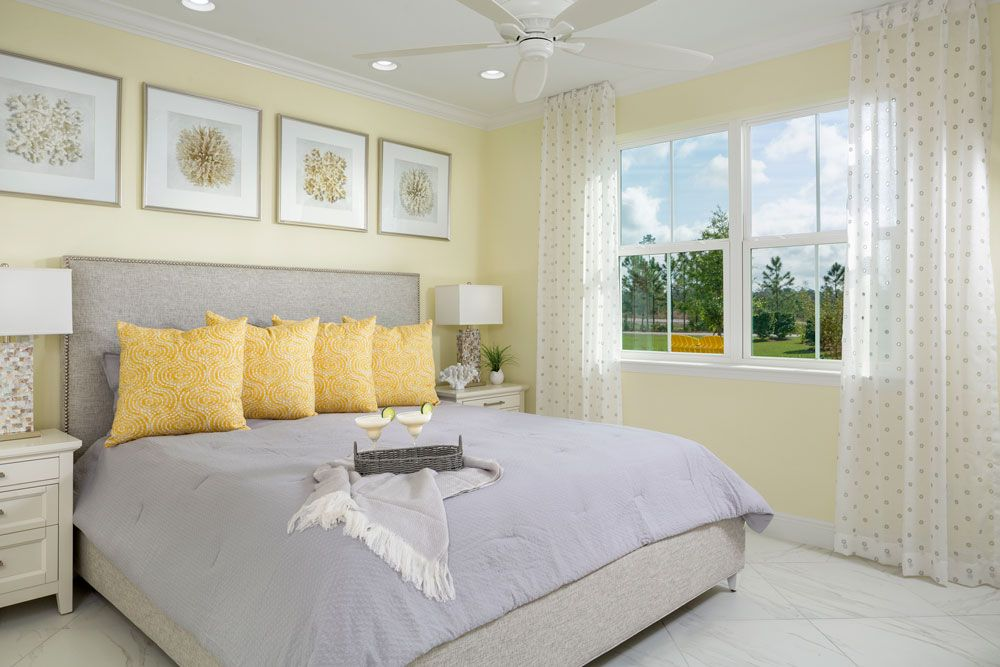 Bedroom featured in the Dreamsicle By Minto Communities in Panama City, FL