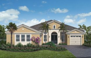 Tequesta - Westlake: Loxahatchee, Florida - Minto Communities