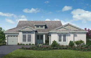 Jupiter - Westlake: Loxahatchee, Florida - Minto Communities