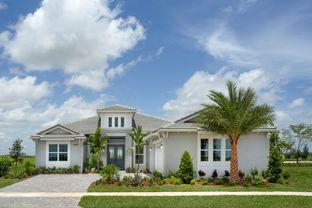 Tequesta Grand - Westlake: City of Westlake, Florida - Minto Communities