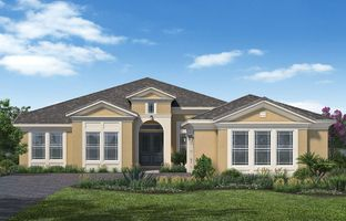 Jupiter Grand - Westlake: City of Westlake, Florida - Minto Communities