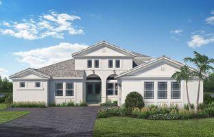 Riviera Grand - Westlake: City of Westlake, Florida - Minto Communities