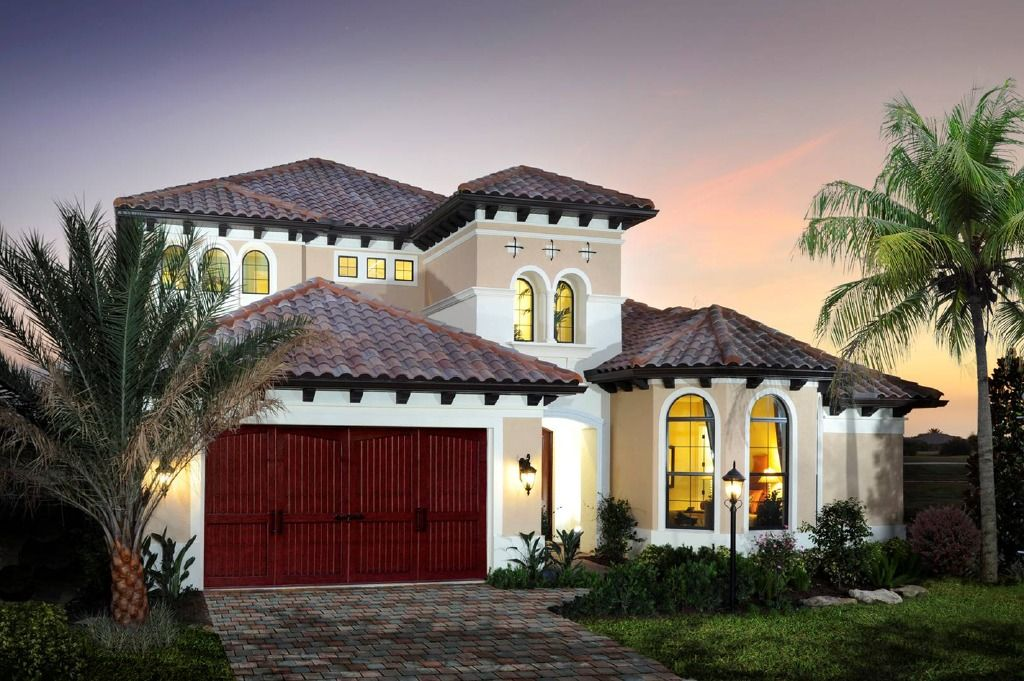 TwinEagles By Minto Communities In Naples Florida