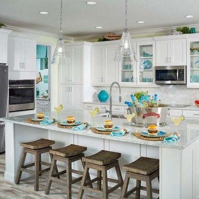 Kitchen-in-Aruba-at-Latitude Margaritaville Daytona Beach-in-Daytona Beach