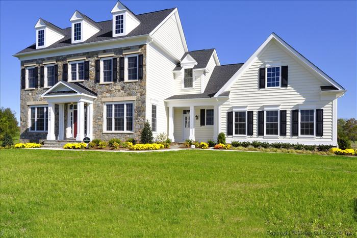 Howard county baltimore area maryland new homes for sale for Modern homes for sale in maryland