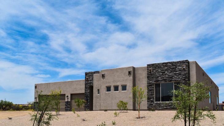 Morgan Taylor Homes:Community Image