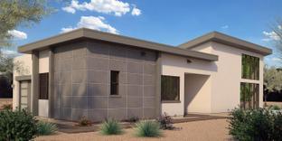The Manzanita Build on Your Lot - Morgan Taylor Homes- Build On Your Lot: Scottsdale, Arizona - Morgan Taylor Homes