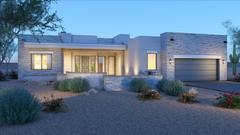 The Ocotillo Build on Your Lot