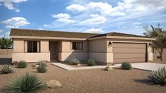 10305 W Carousel Dr (The Saguaro Build On Your Lot)
