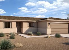 The Saguaro Build On Your Lot - Morgan Taylor Homes- Build On Your Lot: Scottsdale, Arizona - Morgan Taylor Homes