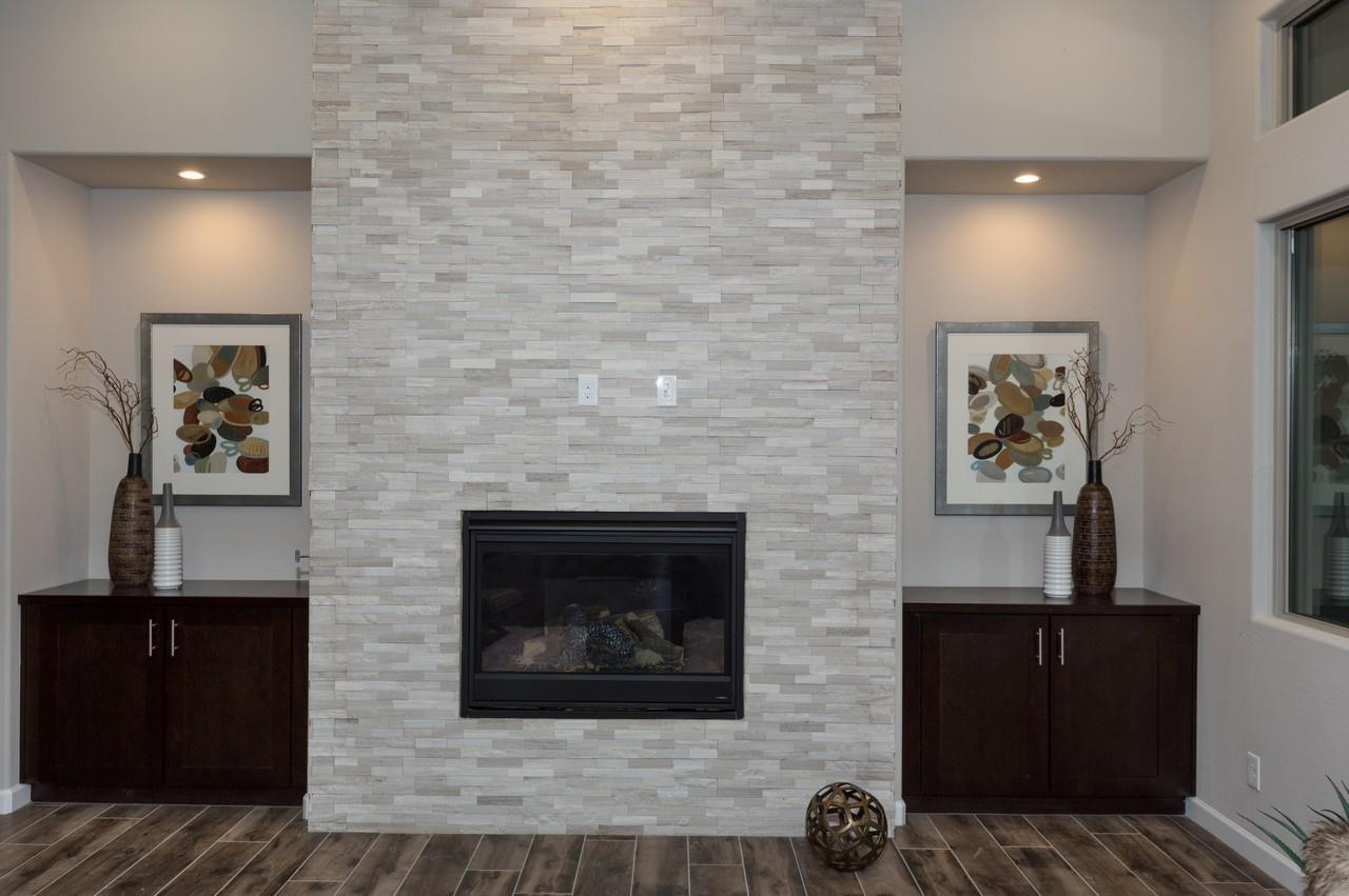 Living Area featured in The Geronimo Build on Your Lot By Morgan Taylor Homes in Phoenix-Mesa, AZ