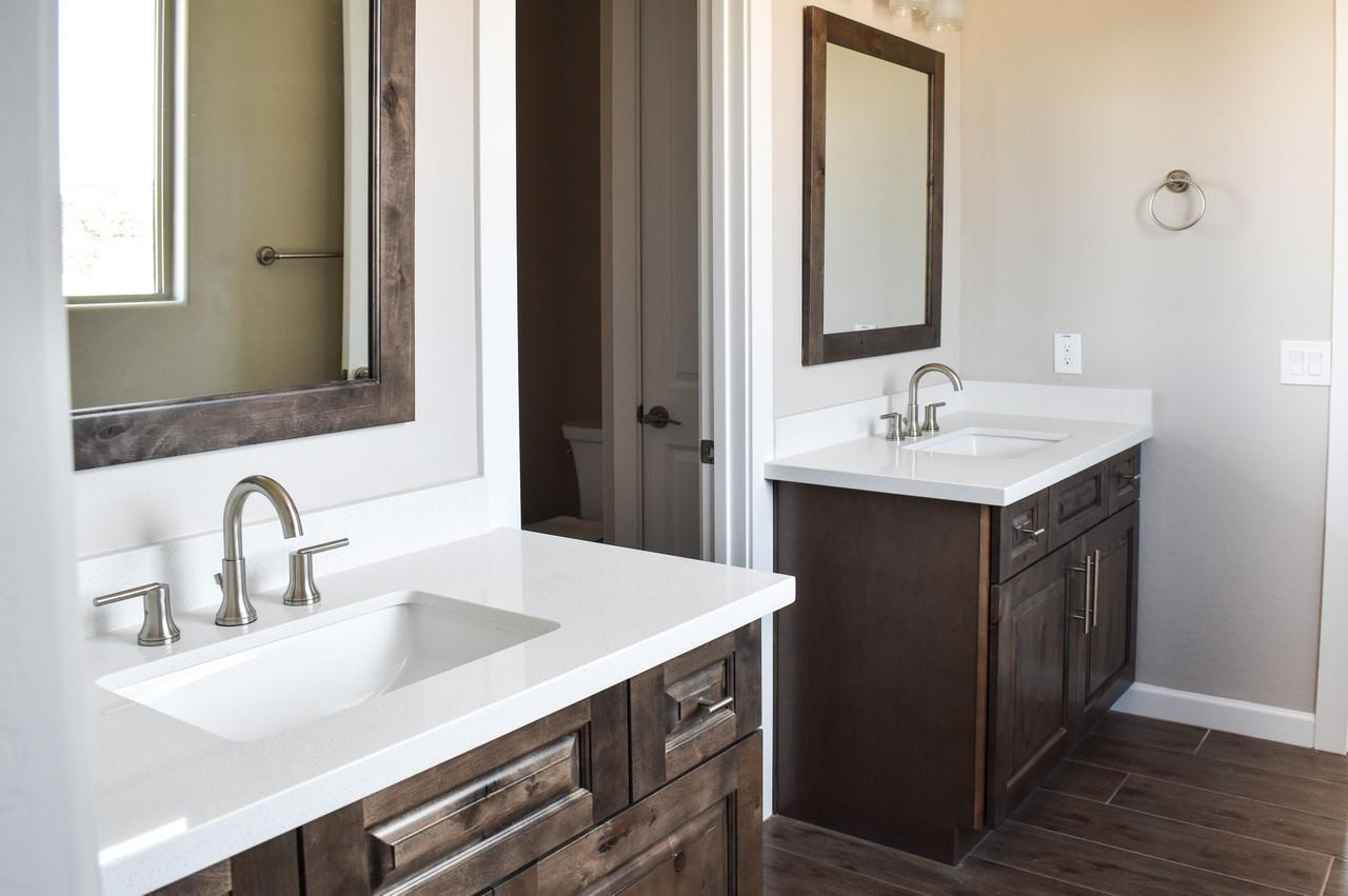 Bathroom featured in The Geronimo Build on Your Lot By Morgan Taylor Homes in Phoenix-Mesa, AZ