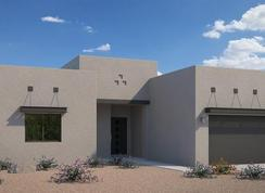 The Agave Build on Your Lot - Morgan Taylor Homes- Build On Your Lot: Arizona City, Arizona - Morgan Taylor Homes