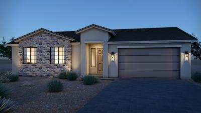 (Contact agent for address) The Mesquite Build on Your Lot