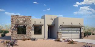 The Juniper Build on Your Lot - Morgan Taylor Homes- Build On Your Lot: Scottsdale, Arizona - Morgan Taylor Homes