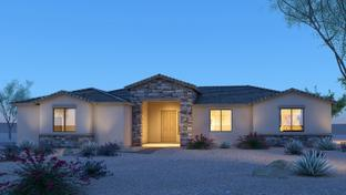 The Alpine Build on Your Lot - Morgan Taylor Homes- Build On Your Lot: Scottsdale, Arizona - Morgan Taylor Homes