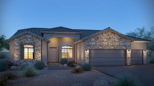 The Durango Build on Your Lot - Morgan Taylor Homes- Build On Your Lot: Phoenix, Arizona - Morgan Taylor Homes