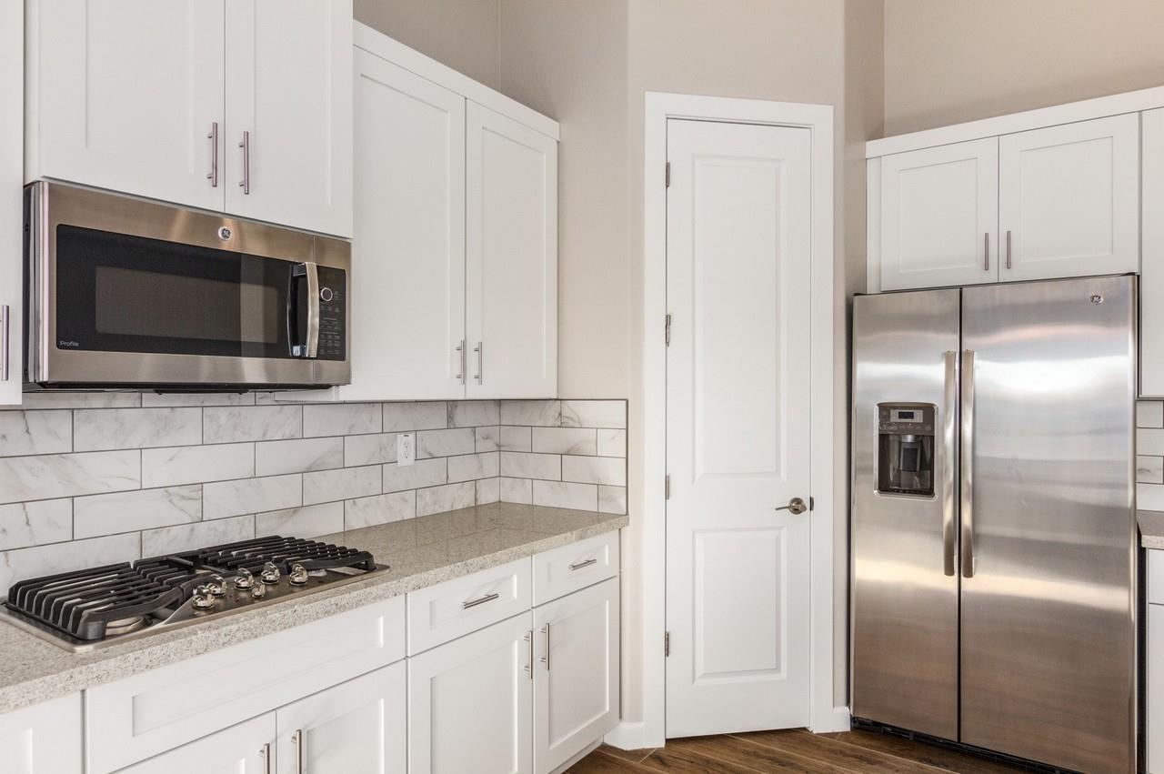 Kitchen featured in The Durango Build on Your Lot By Morgan Taylor Homes in Phoenix-Mesa, AZ