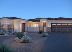 The Aspen Build on Your Lot - Morgan Taylor Homes- Build On Your Lot: Scottsdale, Arizona - Morgan Taylor Homes