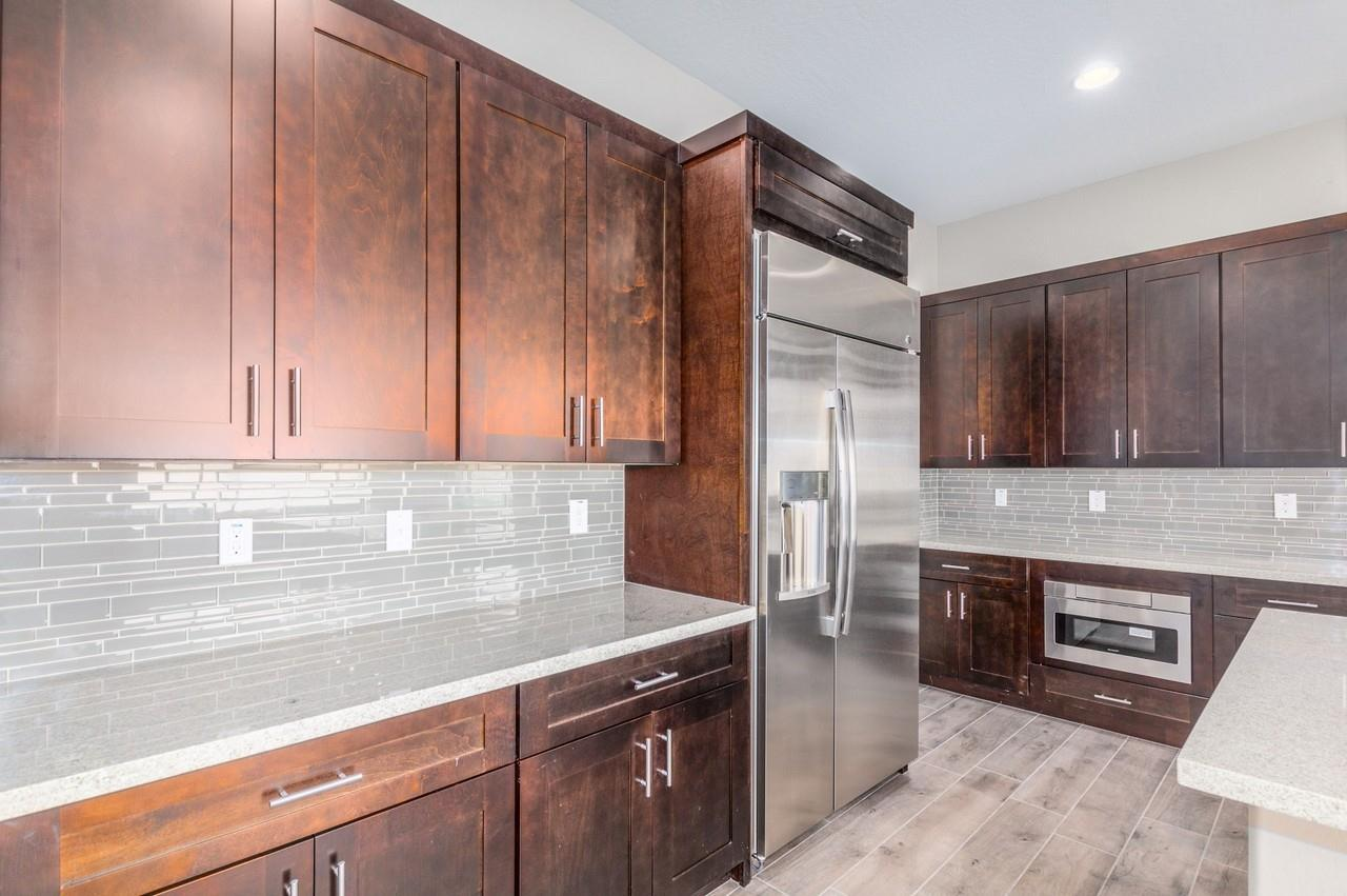 Kitchen featured in The Aspen Build on Your Lot By Morgan Taylor Homes in Phoenix-Mesa, AZ