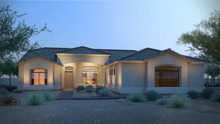 The Sundance Build on Your Lot - Morgan Taylor Homes- Build On Your Lot: Scottsdale, Arizona - Morgan Taylor Homes