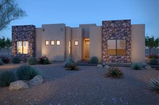 The Cassidy Build on Your Lot - Morgan Taylor Homes- Build On Your Lot: Phoenix, Arizona - Morgan Taylor Homes